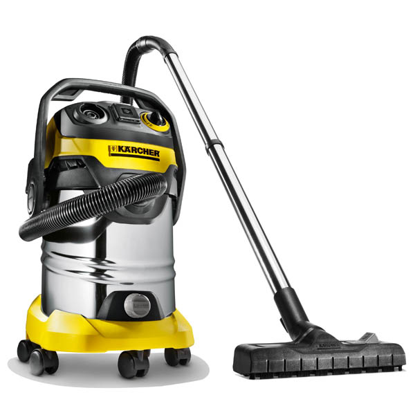Пылесос Karcher WD 3 Car Vac