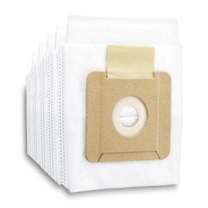 Фильтр-мешки флисовые набор 5 шт