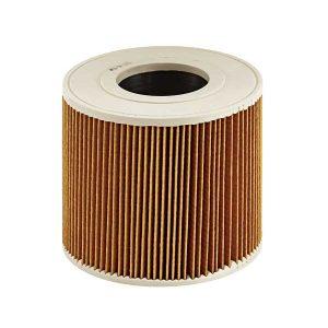 Патронный фильтр с увеличенной фильтрующей поверхностью