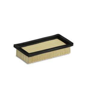 Плоский складчатый фильтр с нанопокрытием для пылесосов WD 7xx