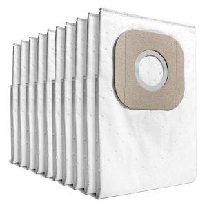 Фильтр-мешки флисовые для T 7/1 Classic, T 8/1 L, 10 шт