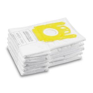 Фильтр-мешки для пылесосов VC 6xx, 5 шт
