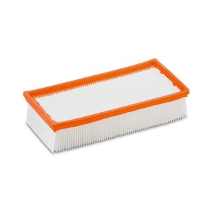 Бумажный плоский складчатый фильтр для NT